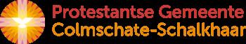 Protestantse Gemeente Colmschate-Schalkhaar