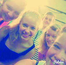 11 Dance Crew