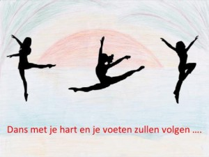 JEUGD ballet