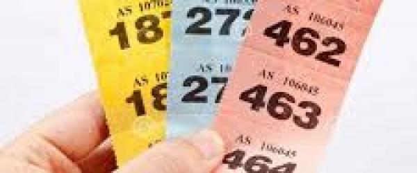 Prijzenverdeling loterij ColmMarkt