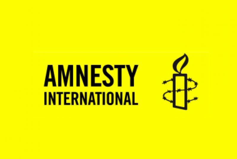 Maandelijkse schrijfactie Amnesty International