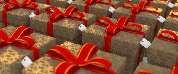 Geef een ander ook een Kerstpakket!